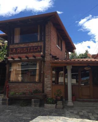 La Rustica Hotel