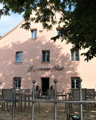 Hotel Sporcher Nest