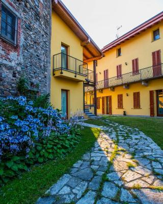 Villa Pizzen Longhi