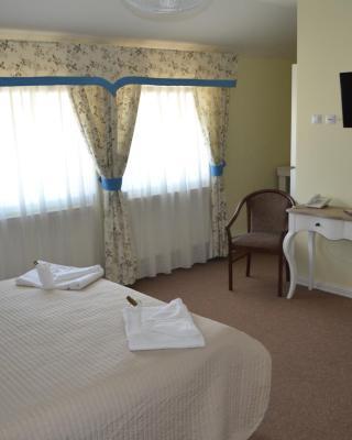 Vip Motel Restaurant