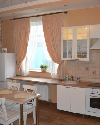 Guest house na Selezneva
