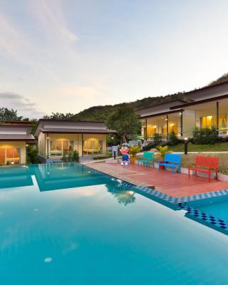 Theerama Cottage