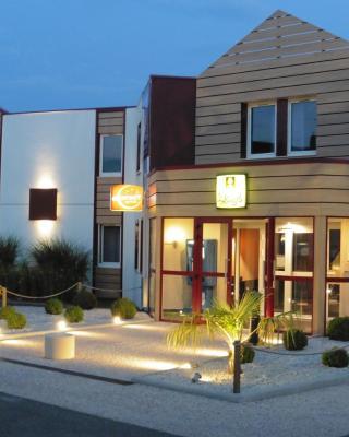 Logis Hôtel Astréa