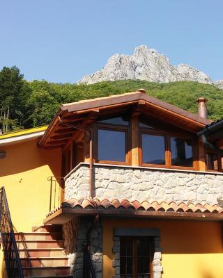 Home in Garfagnana