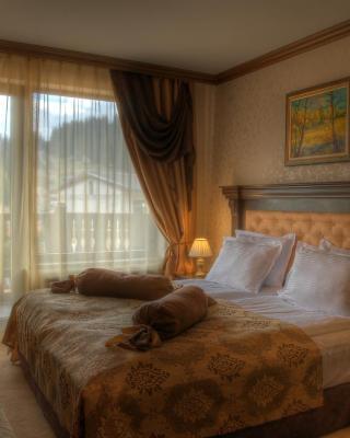 Hotel Iva & Elena
