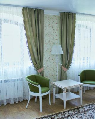 Mini-hotel Kelarskaya Naberezhnaya