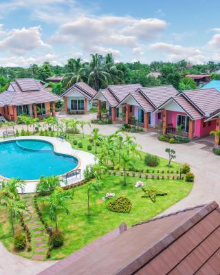 Samrong Garden