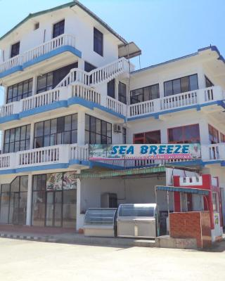 Sea Breeze Guest Inn