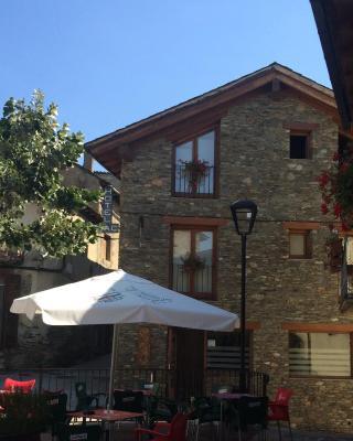 Hotel El Jaç