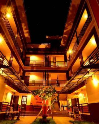The Place Chiangrai