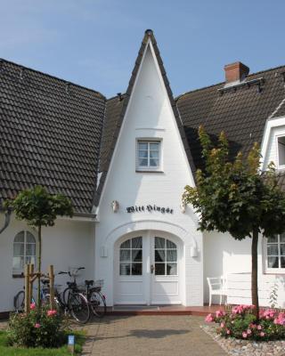 Ferienwohnung Witt Hingst