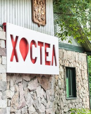 Hostel Vnukovo