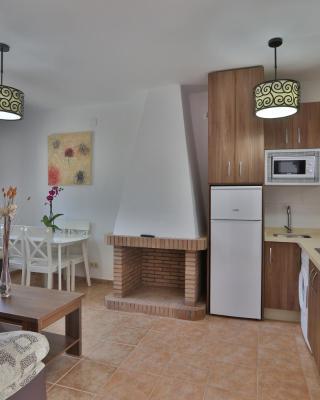 Apartamentos El Madroñal