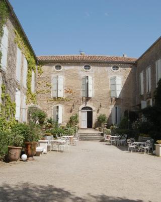 Château Moussoulens