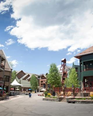 River Run Village by Keystone Resort