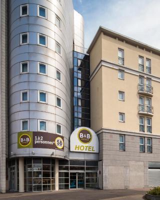 B&B Hôtel Paris Est Bondy
