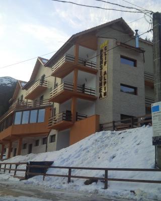 Clif Alpin Center