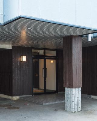 Kusatsu onsen Futabaya