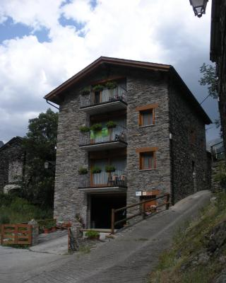 Apartaments La Canal