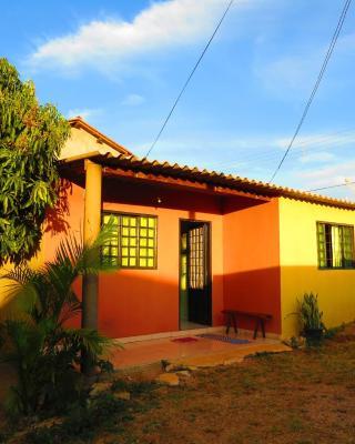 Hostel Luz, Paz e Amor