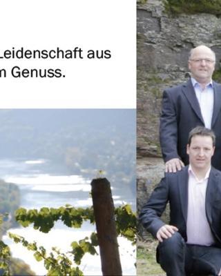 Gästehaus Genetsch
