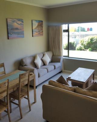 Sandcastle Apartment