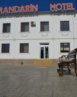 MANDARİN HOTEL
