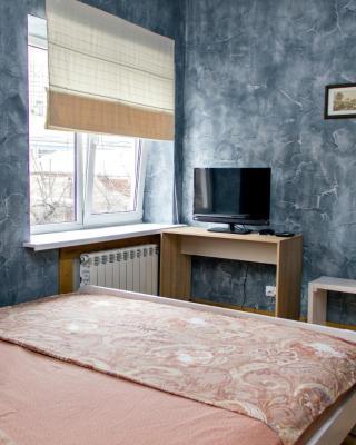 Mini Hotel Metro Sportivnaya