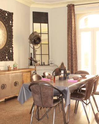 Apartment Art Deco
