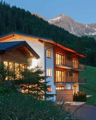 Walser Lodge