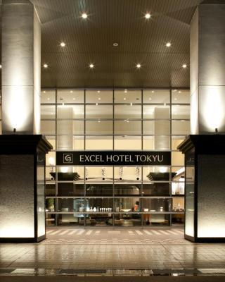 富山東急飯店