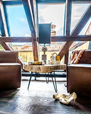 Pest-Buda Hotel - Design & Boutique