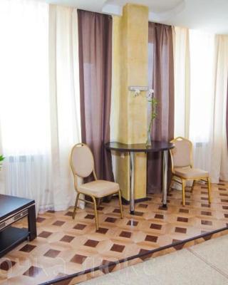 Hotel Pyaterochka Lux