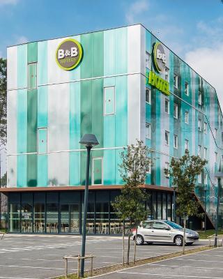 B&B Hôtel Arcachon Gujan-Mestras