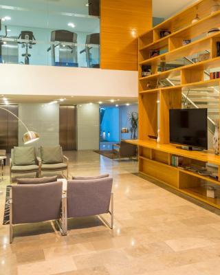 Camino Real Puebla Hotel & Suites