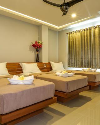 Living Chilled Koh Tao