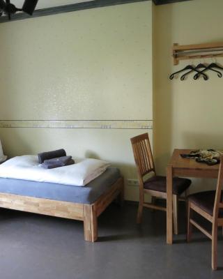 Gästezimmer Bluno