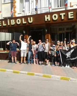 Gelibolu Hotel
