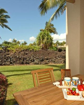 Colony Villas at Waikoloa Beach Resort 2204
