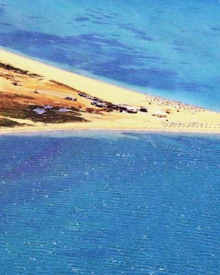 Sea Sight Greece