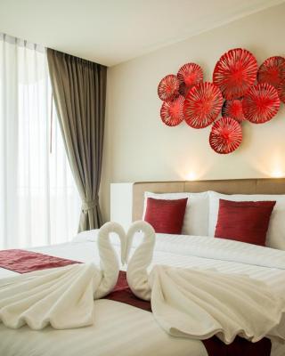 The Room at Msociety Impact Muangthong Thani