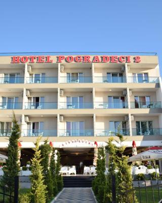 Hotel Pogradeci 2