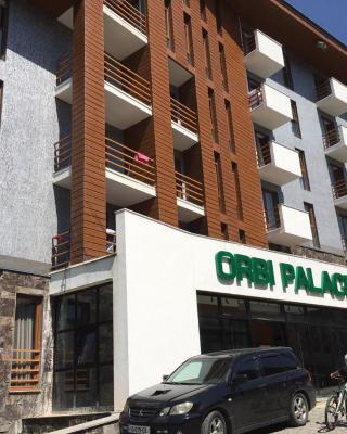 Ana Apartment at Orbi