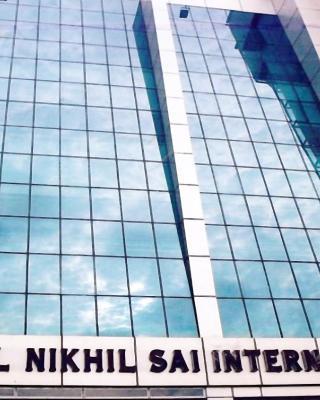 Hotel Nikhil Sai International