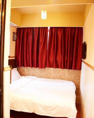 HK Wonderful Inn (Golden Crown Court)