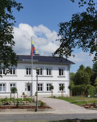 Haus Buddenbrock auf Rügen