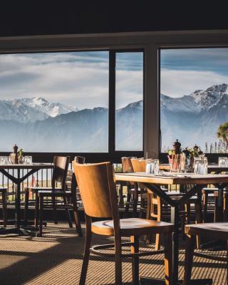 Lake Hawea Hotel