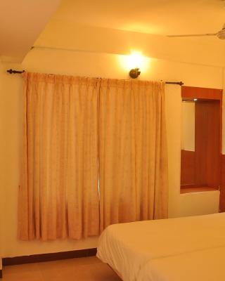 Hotel Shanthi Inn