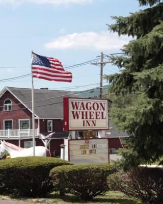 Wagon Wheel Inn