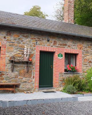 Le Fournil Gîte Rural